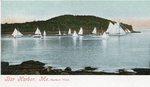 Bar Harbor, Maine, Harbor View