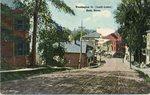 Bath, Maine, Washington Street [South Centre]