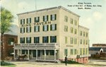 Bath, Maine, King Tavern, Home of First Gov. of Maine, Gov. King