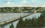 Belfast, Maine, Lower Bridge