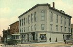 Biddeford, Maine, Odd Fellows Building