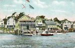 Boothbay Harbor, Maine, Yacht Club