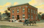 Bridgton, Maine, The National and Savings Bank