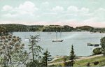 South Brooksville, Maine, Harbor View