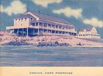 Cape Porpoise, Maine, Casino