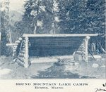 Eustis, Maine, Round Mountain Lake Camps