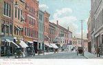 Gardiner, Maine, Water Street