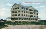 Kennebunk Beach, Maine, Narragansett House