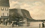 Kineo, Maine, Boat Landing