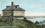 Kittery, Maine, Old Block House