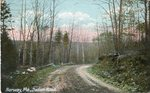 Norway, Maine, Sodom Road