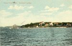 Ocean Point, Maine, Steamboat Landing