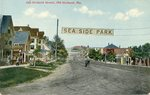 Old Orchard Street, Sea Side Park