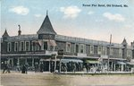 Old Orchard Forest Pier Hotel
