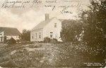 Orr's Island, The Pearl House