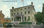 Portland, Maine, Elks Club House