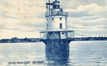 Portland, Maine, Spring Point Light