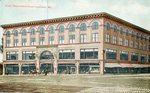 Lewiston, Maine, Great Department Store