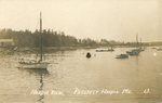 Prospect Harbor, Maine, Harbor View