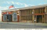 Portland, Maine, Langley's Marine Grill, 634 Congress Street