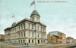 Portland, Maine, U.S. Custom House