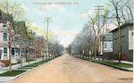 Portland, Maine, Cumberland Avenue