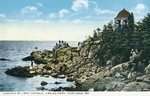 Portland, Maine, Cape Cottage, Casino Park Lookout