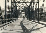 Orono, Maine, Bridge, Looking Toward Town