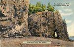 Acadia National Park, Cathedral Rock, Bar Harbor, Mt. Desert Island, Maine