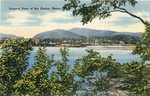 Bar Harbor, Maine, General View