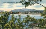 Bar Harbor, Maine, General View
