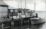 Boothbay Harbor, Maine, Old Fish Houses