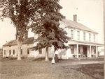 Medway, Maine, Medway Hotel, or Fiske House