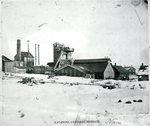 Katahdin Iron Works, Charcoal Furnace