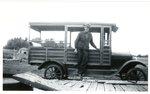 Katahdin Iron Works Jitney