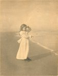 Ada Peirce McCormick as a Young Girl