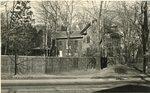 Bangor, Maine, Peirce Family Residence, Cedar Street