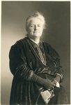 Anna Hayford Peirce
