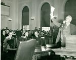 Benjamin C. Bubar in Maine House of Representatives Hearing