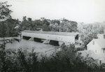 Orono, Maine, Covered Bridge
