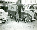 Orono, Maine, Grant's Milk Delivery