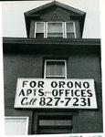 Orono, Maine, Katahdin Building