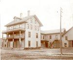 Orono, Maine, Donnaganah Hotel