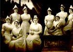 Eastern Maine General Hospital School of Nursing Students 1917