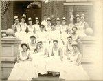 Eastern Maine General Hospital School of Nursing Class of 1906