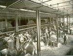 International Paper Company, Otis Mill Grinder Room
