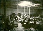 International Paper Company, Otis Mill Wood Preparing Room