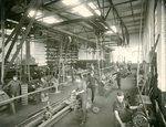 International Paper Company, Otis Mill Machine Shop