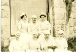 Eastern Maine General Hospital Medical Staff Members, 1917