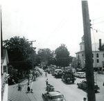 Orono, Maine, Sesquicentennial Parade